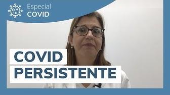 Imagen del video: SALUD: ¿Qué es el Covid persistente? Secuelas y rehabilitación