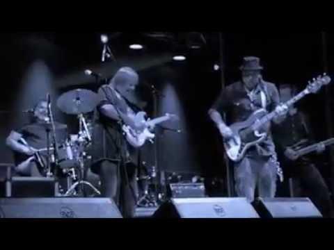 Hideaway / Walter Trout, live, 2016