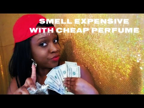 Cheap Fragrances That Smell Like Expensive Fragrances
