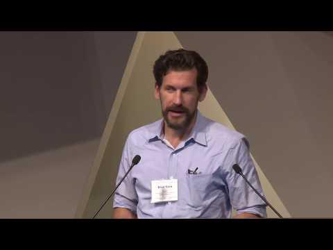 Brian Fiske: Using precision medicine to help patients with Parkinson's Disease