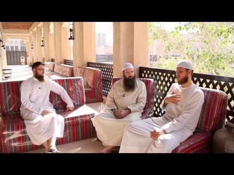Holding to the Sunnah in the 21st Century