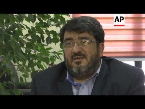 Tehran analyst on Qatar row with Arab countries