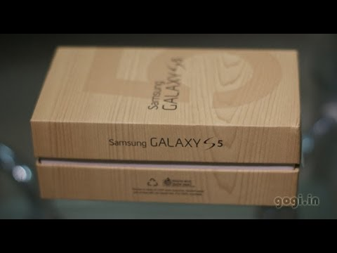Samsung Galaxy S5 Review - Indian Version Octa Core With 3G Support