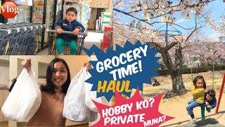 Grocery haul Japan | Konteng clip ng buhay namen |  housewife in Japan | Pinay in Japan | JAPAN