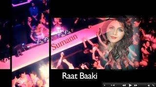 Raat Baaki Remix
