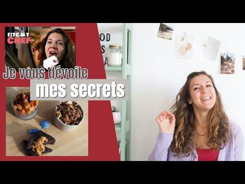 concours-fitcatchef-:-le-secret-de-mes-recettes-!-3-desserts-vegan/glutenfree-en-moins-d'une-heure-!