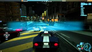 [HD 1080p] Need For Speed World (Trailer+Gameplay)