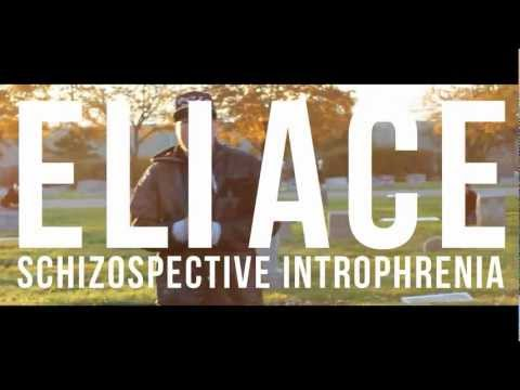 ELI ACE - SCHIZOSPECTIVE INTROPHRENIA - OFFICIAL MUSIC VIDEO