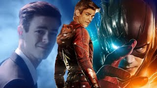 The Flash Season 3 Ending EXPLAINED! - Barry's Speedforce Sacrifice & Season 4 Return