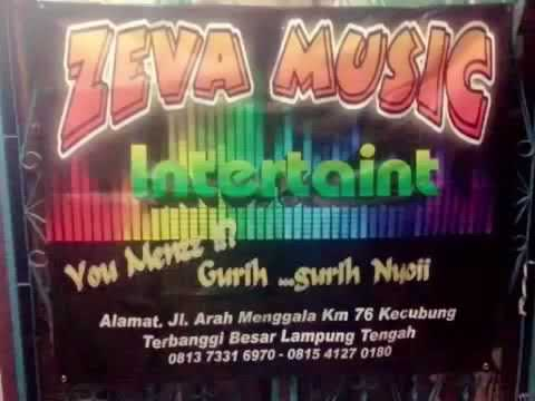 Orgen Zeva Musik Lampung