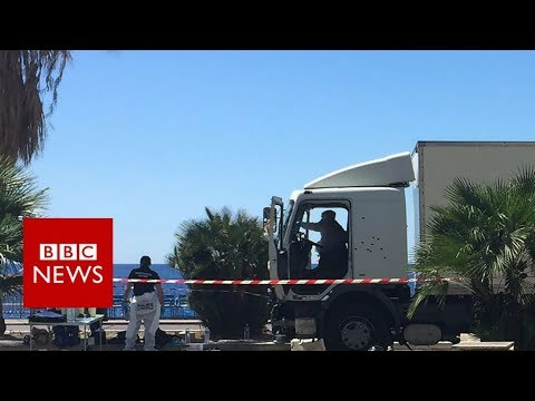 Can vehicle attacks be prevented? – BBC News