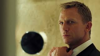 CASINO ROYALE - GETTING READY