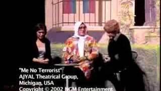Im Hussein - Me No Terrorist 6