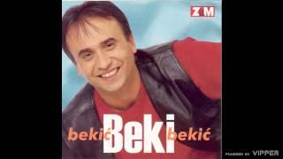 Beki Bekic - Cubura - (Audio 1999)