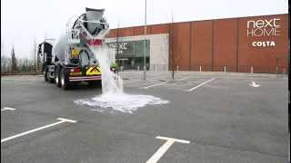 Topmix Permeable Testimonial - The ultimate permeable concrete system thumbnail