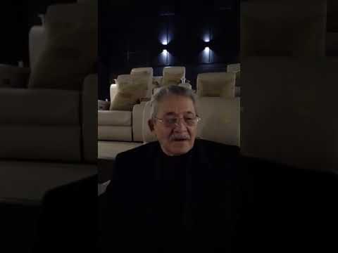 кыргызский кино