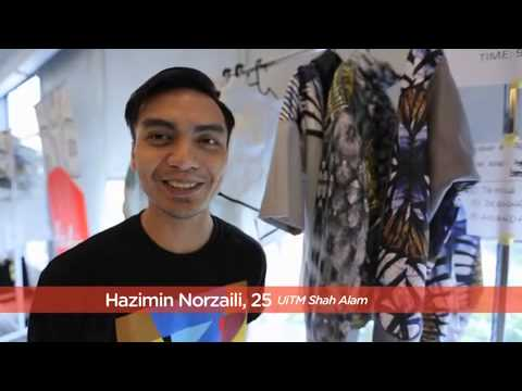 AirAsia Runway Ready Designer Search 2015: Episode 3 - Fitting Session