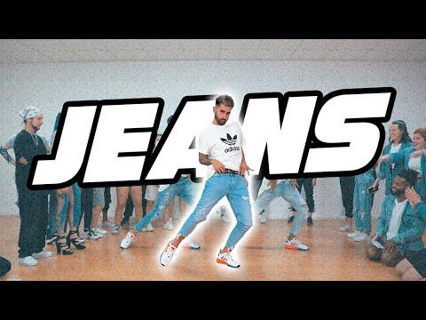 Download Justin Quiles - Jeans | Coreo Oficial por Emir Abdul Gani🕺