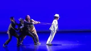 "DANCE COMEDY in ""PERIDANCE GALA"""