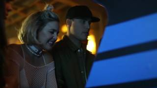 Illy - Catch 22 feat. Anne-Marie Official Video (Behind The Scenes)