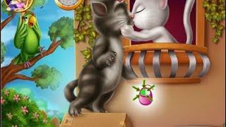 Мультик игра для детей про попугая. Смешной попугай Пьер вас рассмешит. Cartoons game Talking Pierre
