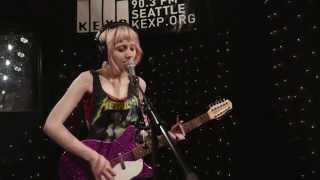 Jessica Lea Mayfield - Full Performance (Live on KEXP)