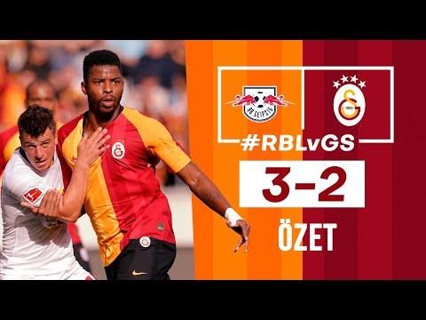 Özet | RB Leipzig 3 - 2 Galatasaray