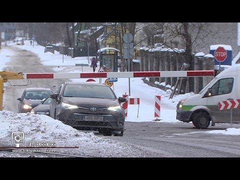 Tallinna liikluspilt 9. saade