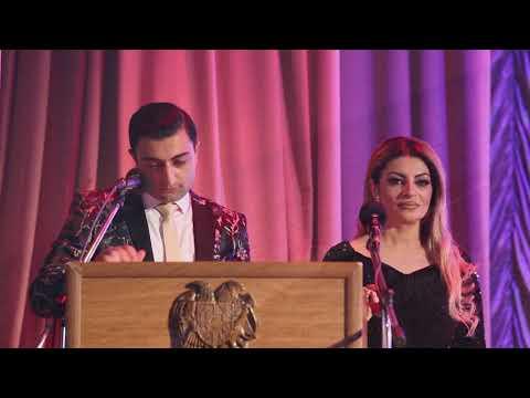 Հայաստան-Արցախ-Սփյուռք մրցանակաբաշխություն