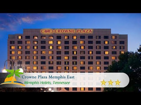 crowne-plaza-memphis-east---memphis-hotels,-tennessee