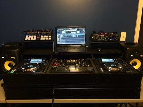 DJ Mikey D Mix 2016