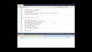 C++ & OpenGL Урок 04. Работа с клавиатурой.