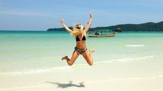 Koh Rong Samloem Island, Cambodia