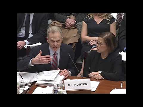 Rep. Gowdy - Shining Light on the Federal Regulatory Process