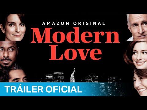 Modern Love - Tráiler Oficial | Amazon Prime Video