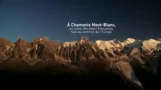 Présentation Aiguille du Midi - Chamonix-Mont-Blanc