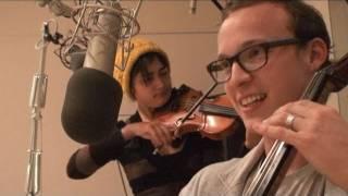 Ben Sollee - Learn to Listen - Audiotree Live Version Lyrics