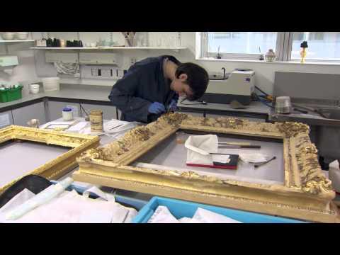 BA (Hons) Conservation & Restoration