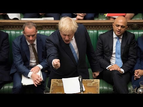 British Conservative MPs
