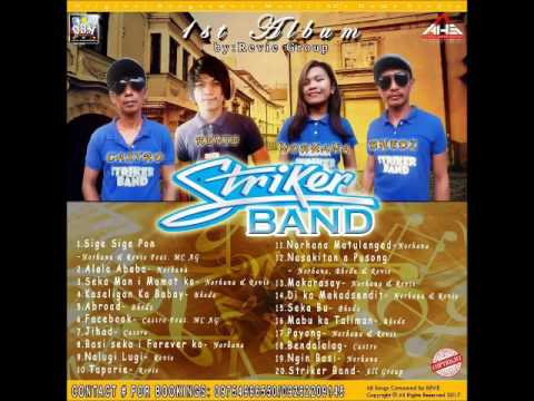 Striker Band (Full song Album)