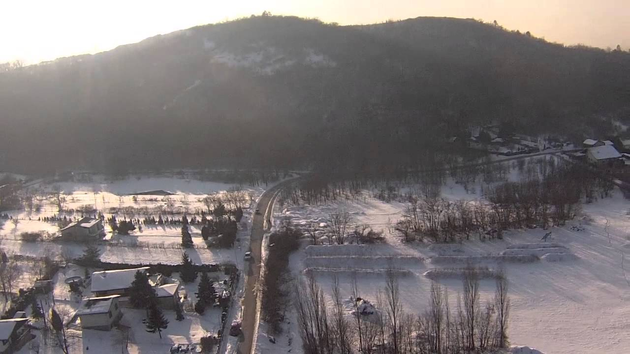 winter hainburg