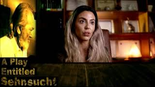 #DareToWatch episode 2/10: The Sehnsucht of Lebanon (Dr. Ella M Emanuel)