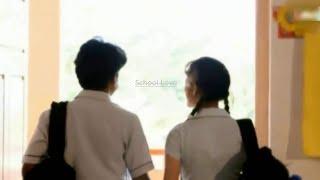 Kannu Kulla Nikura Kathaliyea School Love_Tamil  Album Song_Remix
