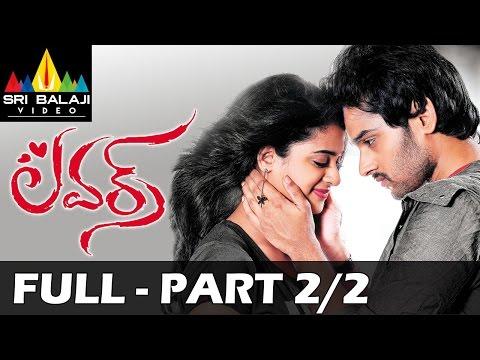 Lovers Telugu Latest Full Movie Part 2/2 |...