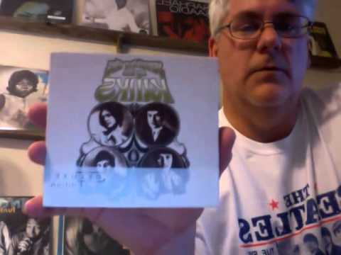 Record Rambling 78 Something Else by the Kinks