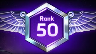 ♥ Heroes of the Storm - Hero League 1/19/2017