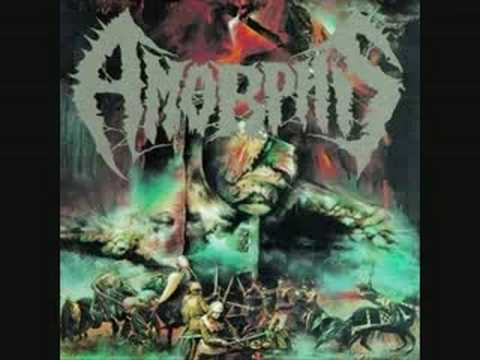 Amorphis - Intro: Karelia / The Gathering