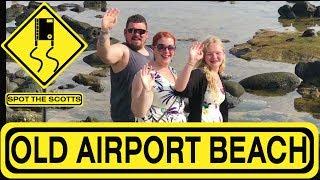 SpotTheScotts: OLD AIRPORT BEACH ~ Tide Pools & Shells ~ Big Island, HAWAII