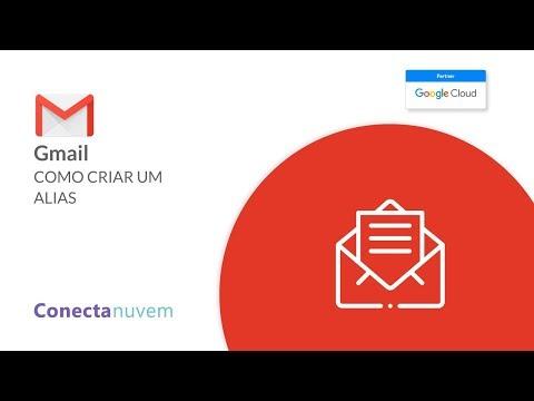 Como adicionar ou remover um endereço de alias no Painel do Admin