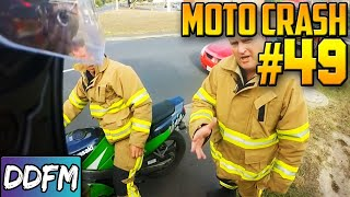 Early Morning Accident Stream! / Motorcycle Accident Review #49